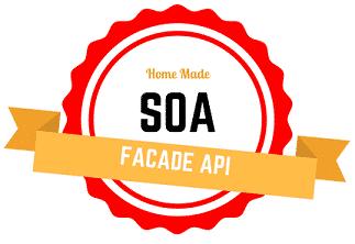 SOA Facade API