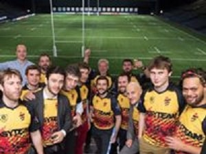 rugby & esprit d'equipe 2
