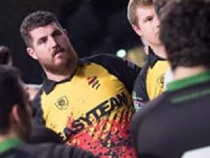 rugby & esprit d'equipe