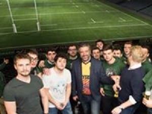 université & rugby