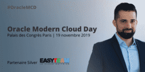 Oracle Modern Cloud Day